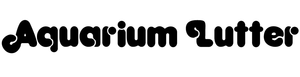 Aquarium Lutter - Ihr Zierfischgroßhandel im Nordharz